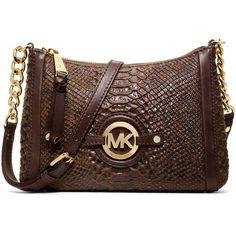 Medium Stockard Messenger - MICHAEL Michael Kors