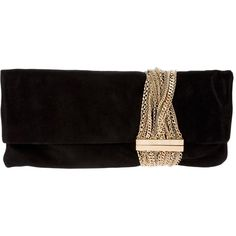 JIMMY CHOO  Chandra  bag found on Polyvore Discount Designer Bags 94caaedf0bcbd