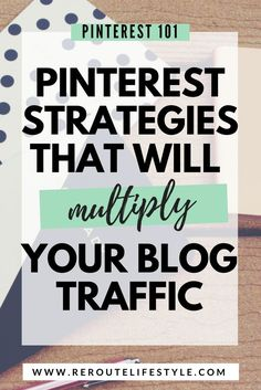 Pinterest marketing has the capability of growing your blog traffic. Read these Pinterest blogging tips FOR bloggers to help skyrocket your growth and make money pinning from anywhere. #pinterest #pinterestforbloggers #entrepreneur
