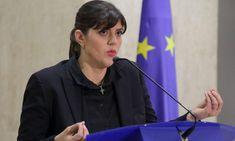 Declarații de presă susținute de Procurorul șef DNA, Laura Codruța Kovesi