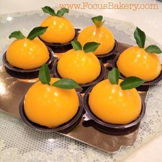 """""""มาแปลงโฉมเค้กส้มกันค่า"""" เพิ่มมูลค่าเค้กส้มธรรมดาๆของคุณ ด้วยเทคนิคเล็กๆน้อยกันนะคะ - Pantip"""