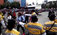 Organizaciones y sindicatos como el de la UNAM, telefonistas y estudiantes de Ayotzinapa anunciaron que se unirán a las manifestaciones para pedir una mesa de negociación con el gobierno federal