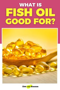 """$1.2 billion. That's what the fish oil industry is worth each year in the US alone. But what is fish oil good for when it comes to chronic disease, skin conditions and weight loss? Are the reported health benefits true… or have they been oversold to us like most other """"healthy"""" foods and supplements? This article looks at 8 of the most popular claims to uncover the truth."""