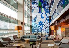 Room Mate Hotel Aitana Amsterdam, Niederlande
