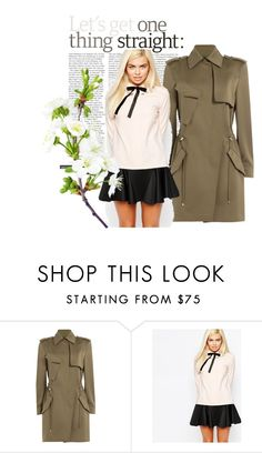 """Untitled #3426"" by mariaisabel701 ❤ liked on Polyvore featuring Alexander Wang and Sister Jane"