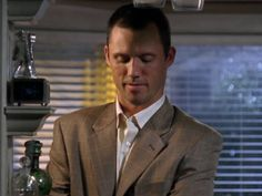 Jeffrey Donovan - Mr. Monk and the Astronaut 4x14 (2006) - Steve Wagner