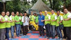 Gerakan gaya hidup hijau yang digagas Astra (Astra Green Lifestyle/AGL) diadakan di 6 kota   PT. Kontak Perkasa Futures Inspirasi 60 Tahun Astra Sepanjang perjalanannya sejak didirikan pada tahun 1957, Astra senantiasa mendedikasikan karyanya untuk kemajuan bangsa Indonesia, sejalan dengan…