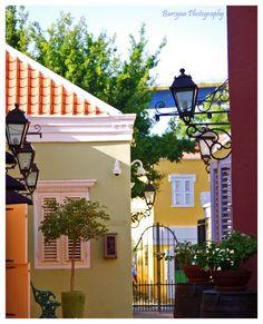 Architecture, Curacao