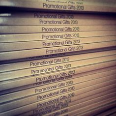 Promotional gifts to spread the word about your company