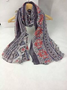 the newest tribal pattern scarf for sales-May ,2015