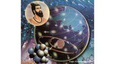 Acharya-Kanad OVNI Hoje! » O sábio indiano que desenvolveu a teoria atômica há 2.600 anos