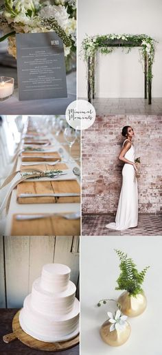 The 2015 Wedding Trend Report | Style Focused Wedding Venue Directory | Coco Wedding Venues