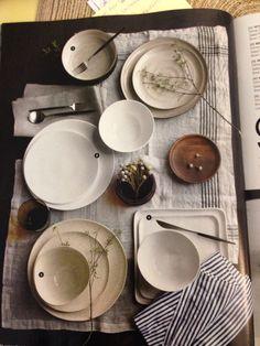 18th street dinnerware, Bennett dinnerware, wilder dinnerware, mercer dinnerware crate and barrel sep 2013