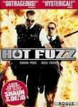 """Hot Fuzz (2007) A top London cop (Simon Pegg) is ready to die of boredom when his superiors transfer him to a sleepy English village to work alongside a blundering but well-meaning young constable (Nick Frost). But soon enough, the town begins to stir with a series of grisly """"accidents."""" Is foul play afoot in this seemingly idyllic hamlet, where nothing remotely serious ever happens? Edgar Wright (Shaun of the Dead) directs."""
