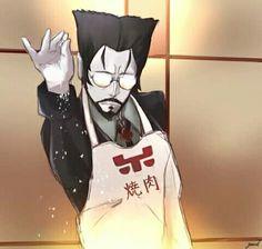 Meat, Good Meat can make all your worries go away Anime Manga, Anime Guys, Anime Art, Hanekawa Tsubasa, Shinobu Oshino, Chinese Cartoon, Monogatari Series, Character Wallpaper, Cool Animations