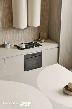 Home Interior, Kitchen Interior, Interior Architecture, Interior And Exterior, Interior Decorating, Interior Design, Kennedy Nolan, Black Cabinets, Kitchenette