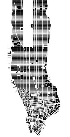 Manhattan Grid