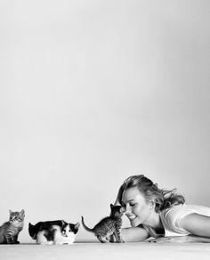Karlie Kloss Chile