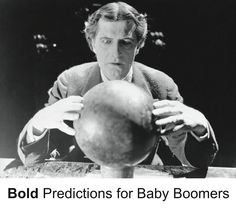 Bold Predictions for Baby Boomers @ Garvens Group of Churchill Mortgage Marketing Technology, Marketing Automation, The Marketing, Science Articles, Science News, Science And Technology, Disruptive Technology, Web News, Harvard Business School