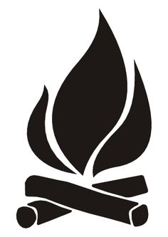 campfire clip art free campfire free lds clipart clip art rh pinterest com campfire clipart png campfire clipart black and white