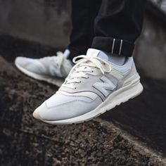 finest selection bfa5e 608aa Ten Great Sneakers for Spring – Put This On · New Balance · John DoeShoes · Nike  Air Max ...