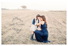 Mother & Daughter | Love | Family