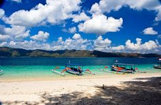 Gili Nanggu - Lombok, Indonesia