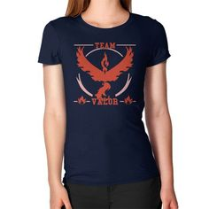 team valor shirts womens t shirt