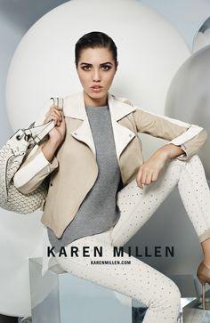 Karen Millen SS13