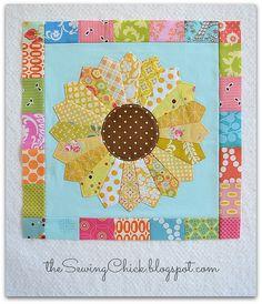 April Block #1 | Flickr - Photo Sharing!