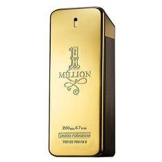 Perfume 1 Million 200ml Paco Rabanne Melhor Preço