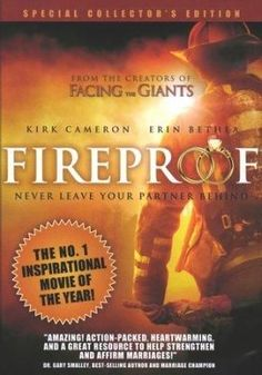 Fireproof, Special Collector's Edition