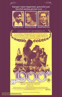 Novecento+Australian+movie+poster