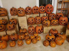 Jack O, Pumpkin Carving, Lanterns, Art, Art Background, Kunst, Pumpkin Carvings, Lamps, Performing Arts