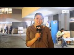 ▶ Helsingin Sanomat correspondant admits hamas launched rockets from shifa hospital - YouTube