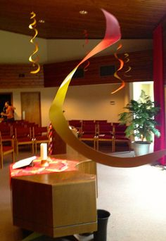 Pentecost @ Memorial United Church of Christ