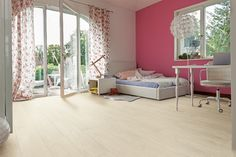 534230 Disano Life by Haro Designboden Eiche Naturweiss Landhausdiele XL strukturiert 4V Fase