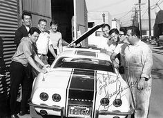 This interactive site is for fans, enthusiasts, owners, racers and collectors of Corvette race cars. The site covers every generation, – all years and models of Corvette race cars in. Old Corvette, Corvette Summer, Chevrolet Corvette, Classic Corvette, Chevrolet Malibu, Pontiac Gto, Nascar, Corvette History, Corvette America