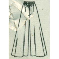 palazzo pants pattern free - Google Search
