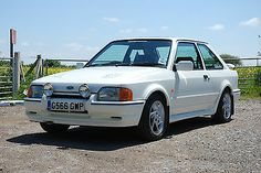 Ford Escort Rs Turbo Series 2 1990   - http://www.fordrscarsforsale.com/6316