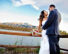 John & Camille's Regency Hyatt Tamaya Wedding, by Elle Photography as featured in the New Mexico Wedding Magazine.