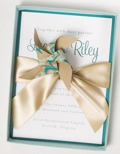Ocean View Pinwheel Boxed Invitation  ****JUNE MONTHLY SPECIAL****  PINWHEEL INVITES are on sale! $7.50 each! Message me for a custom listing!  Give your guests the WOW effect and make them run, skip and jump as they wait for your event to arrive! Visit our website at www.wandwinvites.com to join our mailing list and visit our blog for awesome tutorials and party ideas and more!  Like us on Facebook! https://www.facebook.com/wandwinvitations  #custominvitiations #invitations…