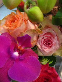 bloemwerk waar je blij van wordt, door de Stijlbrigade
