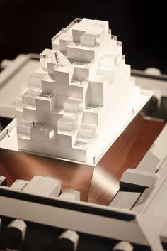 ALA Architects - Cloud City