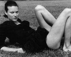 Photo of model Shalom Harlow - ID 46180 | Models | The FMD #lovefmd