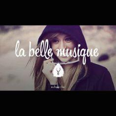 La Belle Musique playlist