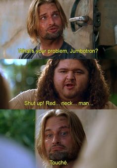 17 Times Sawyer's Nicknames Were The Best Thing About