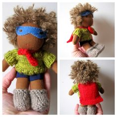Waldorf Doll-#waldorf doll