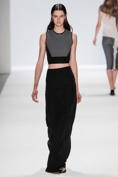 Richard Chai Love Spring 2014 Ready-to-Wear - Collection - Gallery - Style.com