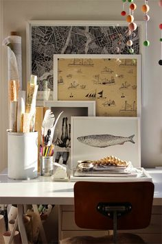 seventeendoors: fish